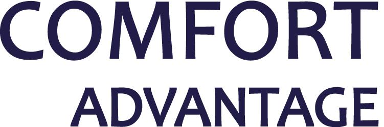 COMFORT ADVANTAGE Logo