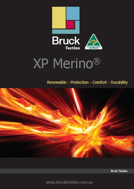 Bruck XP Merino