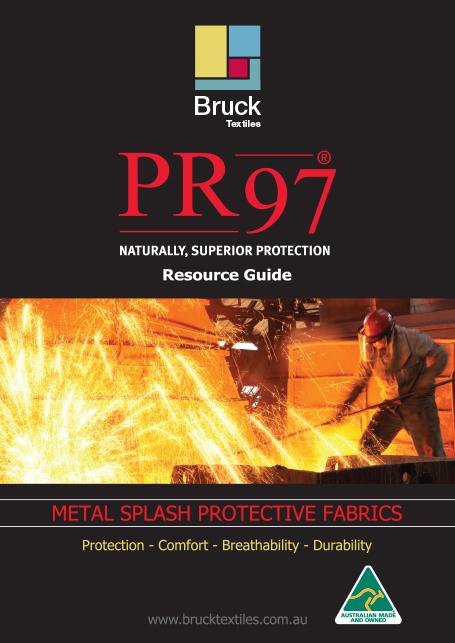 PR97 Resource Guide