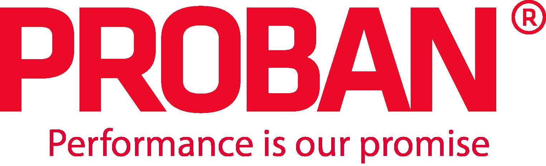Proban_Logo_1ColorRedtagline