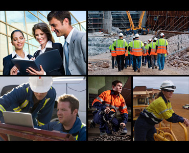 Industrial & Corporate