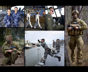 Military & Security