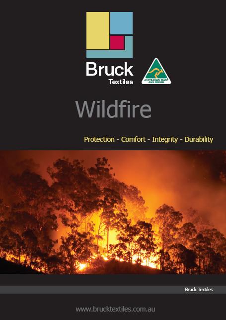 Bruck Wildfire